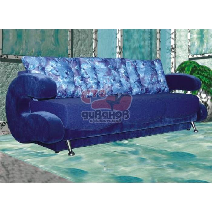 Ретро диван