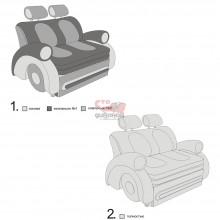 Авто диван