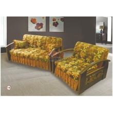 АЛЛЕГРО-СТАНДАРТ и кресло-кровать