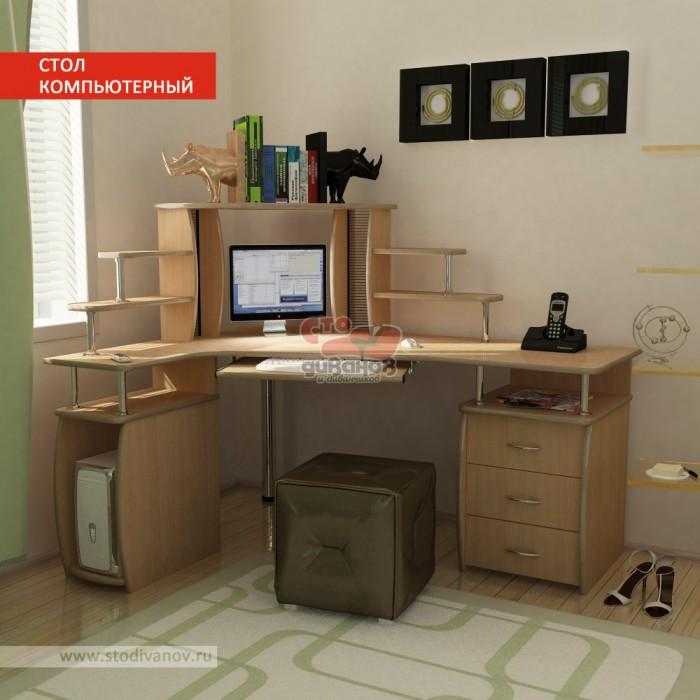 Стол компьютерный 7